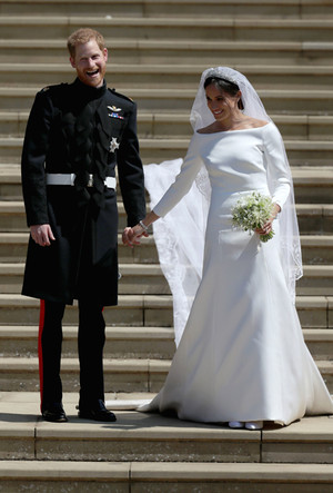 Фото №6 - Война невест: Меган Маркл или принцесса Евгения?