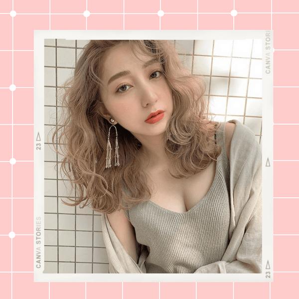Фото №1 - Молочный цвет волос: самое модное окрашивание этого лета
