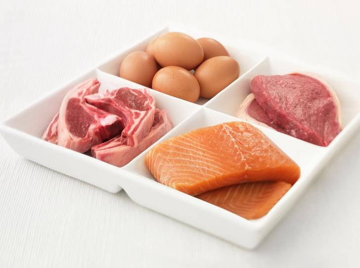 Фото №3 - Что происходит с вашим телом, когда вы употребляете протеин