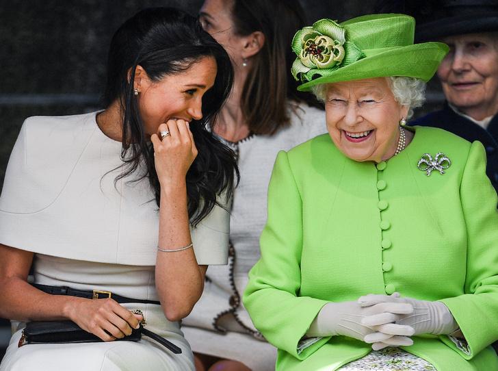 Фото №2 - Отец герцогини Меган: «Она разрушила королевскую семью»