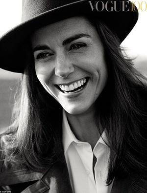 Фото №5 - Модную фотосессию с Кейт Миддлтон раскритиковали в пух и прах