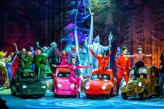 Фото №18 - Ёлки-2014: выбираем лучшие новогодние представления для детей