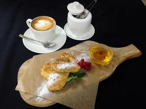 Фото №3 - Повод найдется: рецепты завтраков с яйцом