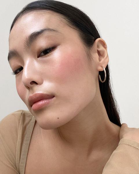 Фото №10 - Как краситься летом: тренды в макияже 2021