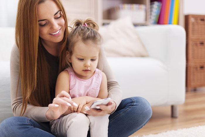 Фото №1 - 10 полезных родительских приложений для Windows Phone