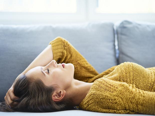 Фото №3 - Почему спать днем вредно, и как избавиться от этой привычки