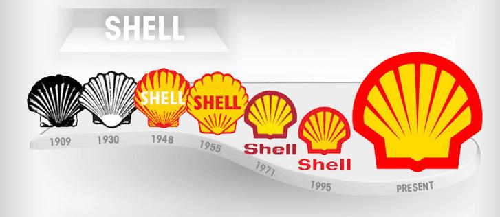 Фото №2 - Как изменялись логотипы известных компаний