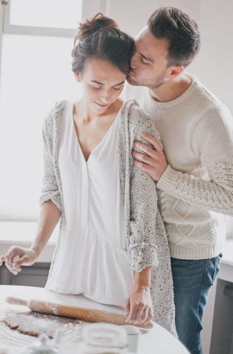 Фото №9 - И жили они долго и счастливо: как оставаться с мужем на одной волне