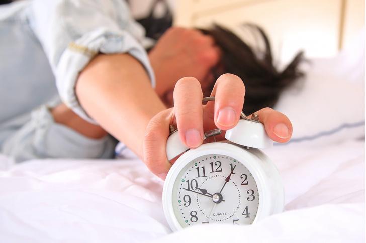 Фото №1 - Названы последствия недосыпа