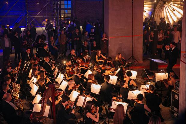Фото №3 - Богемская кино-рапсодия: премьеры, знаменитости и попкорн на вечеринке ivi open night