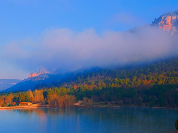 Фото №7 - Ваша тайная Испания: 7 мест для свидания вдали от туристических маршрутов