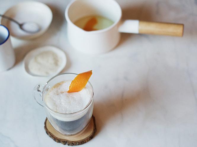 Фото №16 - Осенний блюз: два рецепта нетривиальных кофейных напитков