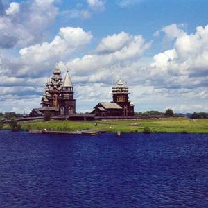 Фото №1 - Волга теряет рыбу