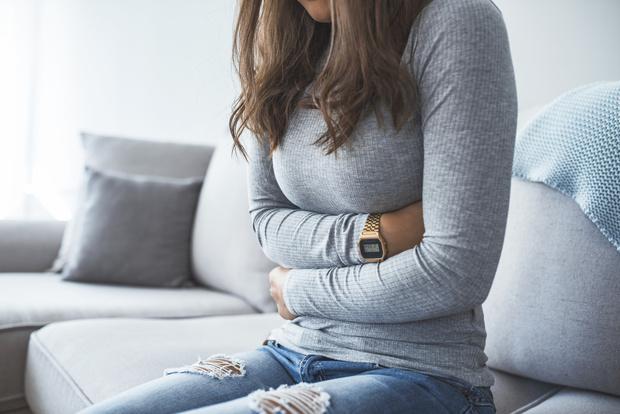 Болит желудок: что делать в домашних условиях — www.wday.ru