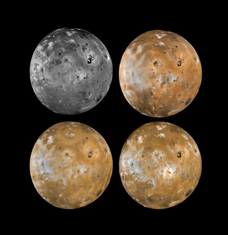 NASA / JPL / USGS