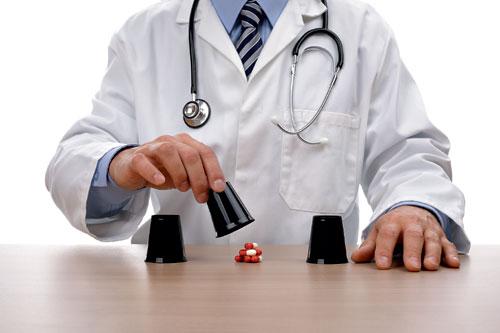 Фото №1 - Плацебо: мощное лекарство, которое мы носим всегда с собой