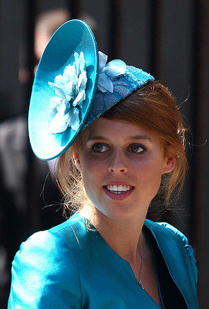 Фото №22 - 25 необычных шляп на королевских свадьбах