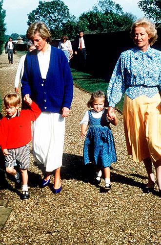 Фото №14 - Семейство Спенсеров: кто стоит за трагедией принцессы Дианы на самом деле