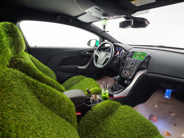 Фото №4 - Лучшие и худшие шутки автомобильных брендов к 1 апреля