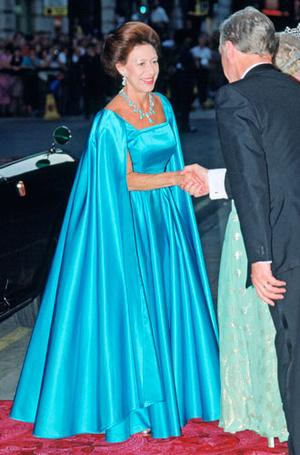 Фото №12 - Стиль принцессы Маргарет: главные модные уроки от сестры Елизаветы II