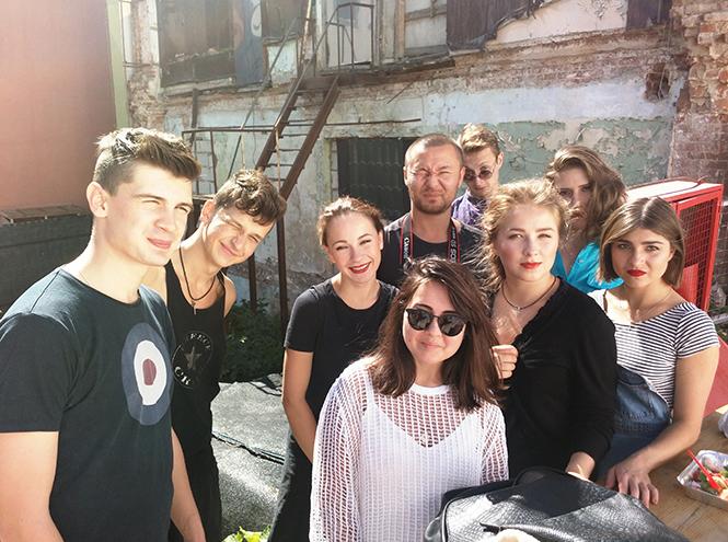Фото №8 - Брусникинцы: как молодые артисты изменили московский театр