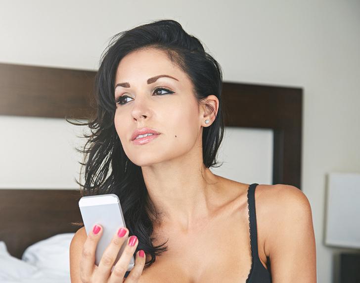 Фото №1 - Как свет смартфона влияет на твое здоровье