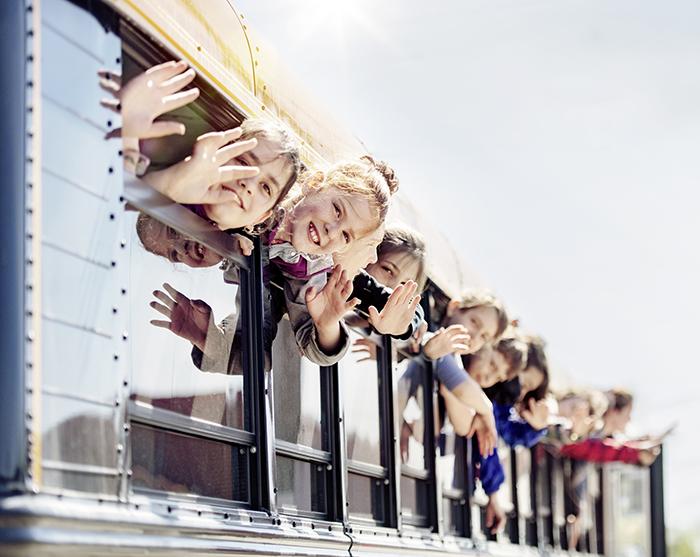 Фото №1 - Автобусная экскурсия: 12 правил безопасности