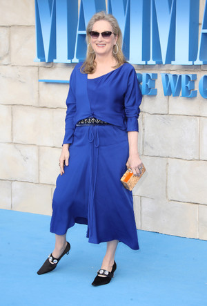 Фото №13 - Мода без возраста: самые стильные звезды старше 60 лет