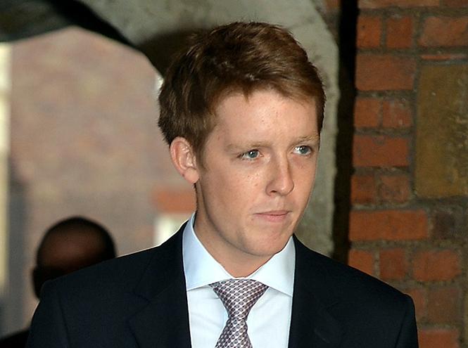 Фото №1 - Хью Гросвенор: крестный отец принца Джорджа, потомок Пушкина и самый молодой миллиардер Великобритании