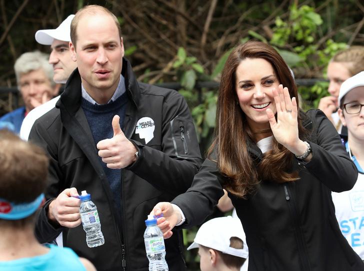 Фото №5 - Будет ли принц Гарри носить обручальное кольцо?