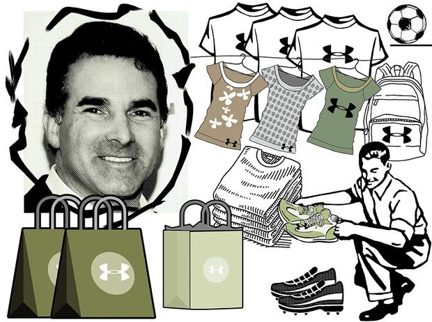 Фото №10 - Как зарабатывали в детстве создатели Amazon, IKEA и других успешных компаний