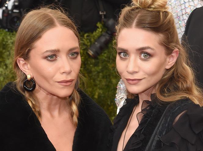 Фото №1 - Интерны Мэри-Кейт и Эшли Олсен подали в суд на сестер
