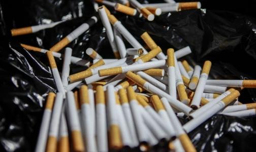 Фото №1 - Минздрав не будет запрещать продажу табака родившимся после 2014 года