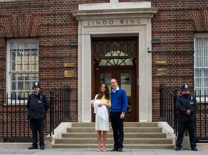 Фото №25 - Искусство «возвращения домой»: как принцесса Диана и Кейт Миддлтон изменили вековую традицию