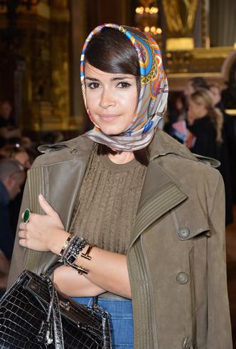 Фото №3 - Все гладко: как мир влюбился в шелковые платки Hermès