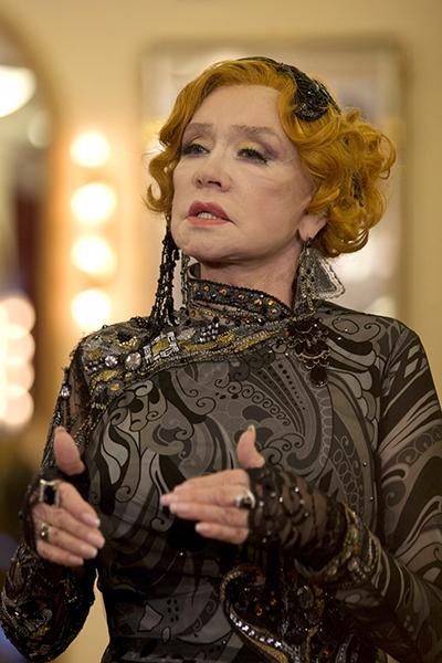 Фото №6 - Фрейндлих, Светличная и еще 8 актрис за 70, которые отлично выглядят