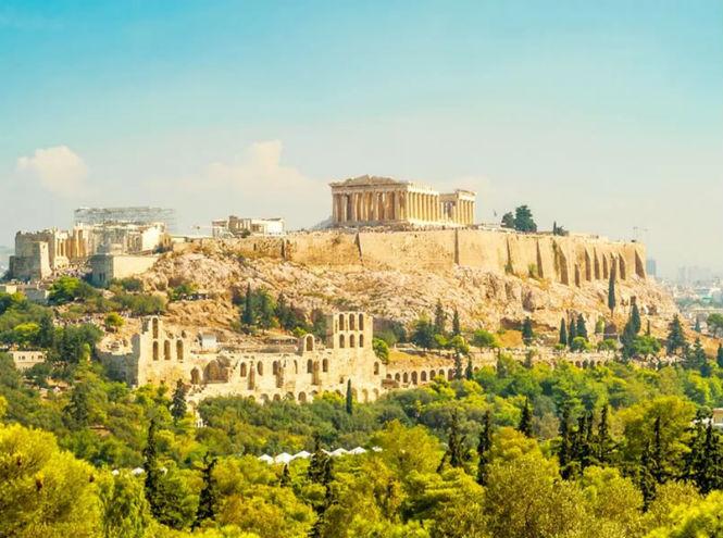 Фото №5 - Квест по Греции