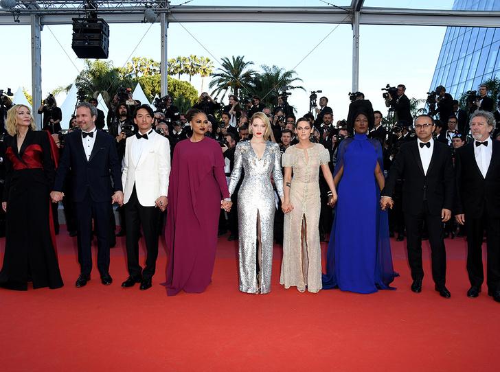 Фото №17 - Канны-2018: церемония закрытия и итоги кинофестиваля