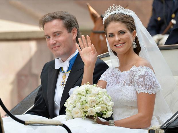 Фото №5 - Ради любви и не только: принцы и принцессы, которые отказались от титула и привилегий