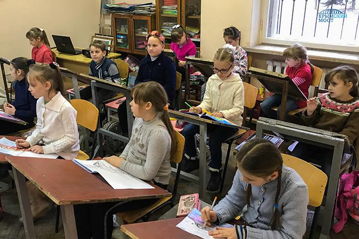 Фото №2 - Стройка века: Крымский мост в картинках