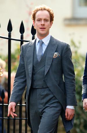 Фото №2 - Друзья принца Гарри, с которыми вряд ли поладит Меган Маркл