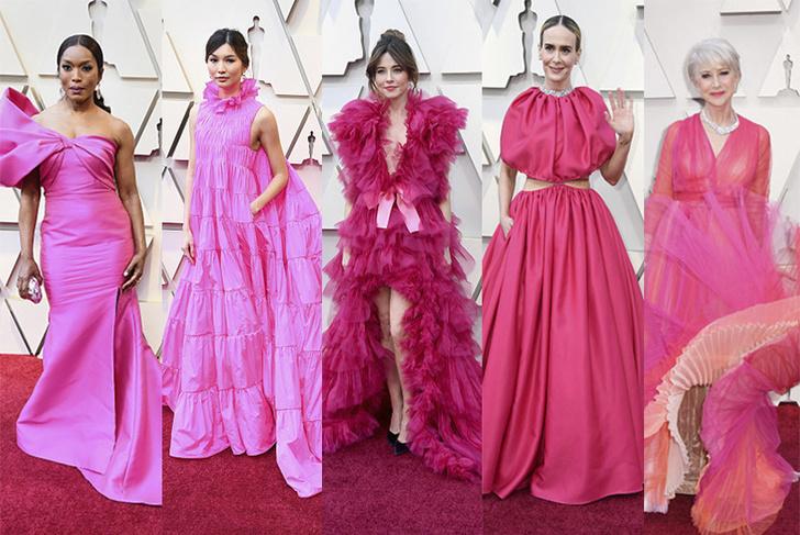 Фото №6 - «Оскар-2019»: лучшие и худшие платья звезд