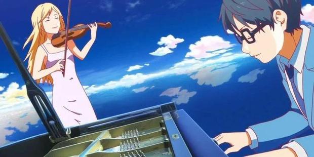 Фото №1 - 10 аниме, над которыми ты будешь рыдать 😭
