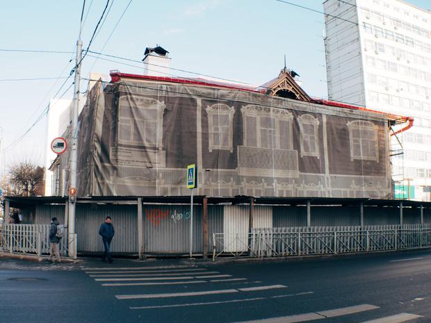 Фото №6 - Улицы и люди: как переулку 18 века присвоили имя художника-самоучки