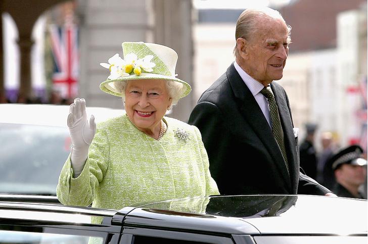 Фото №1 - Супруг Елизаветы II решил отказаться от королевских обязанностей [Тест]