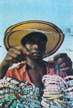 Фото №3 - Рынок по-буркинийски