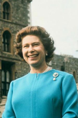 Фото №25 - Королева Елизавета II: история в фотографиях