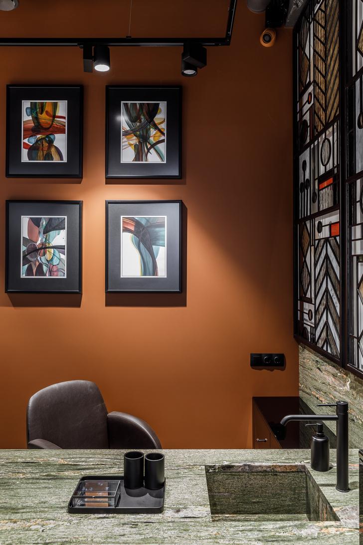 Фото №14 - Салон красоты со специальной комнатой для селфи