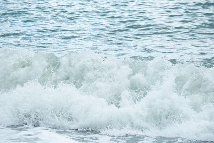 Фото №1 - Ученые оценили повышение уровня Мирового океана