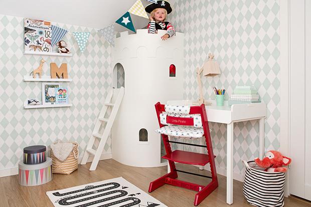 Фото №5 - Как помочь ребенку чувствовать себя в доме комфортнее?